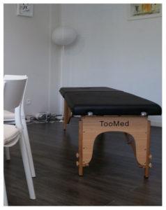 Ostéopathe Bordeaux Pessac, Cabinet Timothée Laborde