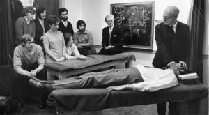 Histoire de l'ostéopathie, Timothée Laborde